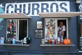 100 Ladybird Food Truck Churro Co Turning Childhood Memories Into A Local