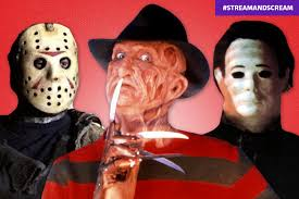Halloween 5 Cast Michael Myers by Freddy Vs Jason Vs Michael Who U0027s The Real Box Office Killer