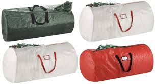 Hurry Over To Amazon And Score A Highly Rated Elf Stor Premium Christmas Tree Bag In Red Green Or White For Just 1077 Reg 30 Plus Shipping Is FREE