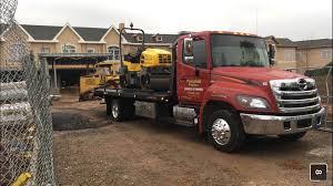 100 Tow Truck Columbus Ohio McMahon Centers JerrDan Wreckers Rotators Carriers