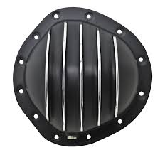 ALUMINUM 1962-82 CHEVY/GMC TRUCK REAR DIFFERENTIAL COVER 8.75