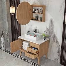 badezimmerspiegel aus holz furnerama