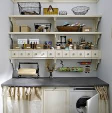 diy storage ideas for laundry rooms