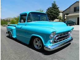 100 Pickup Truck Trader Chevy Classic