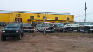 100 Mississippi Craigslist Cars And Trucks By Owner This Amazing Indoor Jeep Junkyard Is My Heaven On Earth