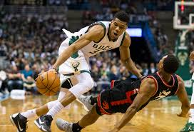 5 Reasons The Milwaukee Bucks Lost Their 1st Round Series With