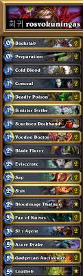 malygos rogue deck hearthstone hearthstone voodoo miracle rogue legendary deck guidescroll