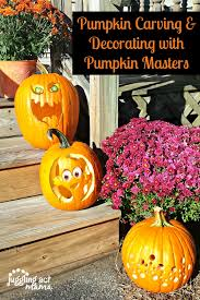 Pumpkin Masters Carving Patterns by Pumpkin Carving And Decorating With Pumpkin Masters Juggling Act