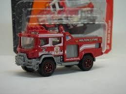 100 Matchbox Fire Trucks MATCHBOX BLAZE BLITZER GENERIC FIRE ENGINE NO6 WILTON FIRE Flickr