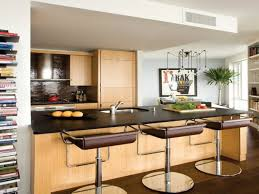 Pottery Barn Farmhouse Kitchen Dark Wood Dining Table Island Seating Design Best Home Furniture Black