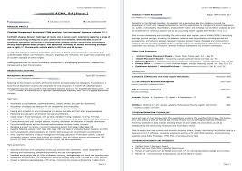 Value Statement Examples For Resumes Personal Resume Retail Profile