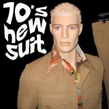 Mens Disco Clothes From The 70s