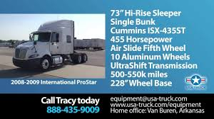 International ProStar 2008-2009 - YouTube Even Truckers Have Trouble With Delivery Arkansas Business News Usa Truck Competitors Revenue And Employees Owler Company Profile I75 Findlay Ohio Movin Out Moving The Wall That Heals For Vietnam Roberts Body Shop Inc In Enid Ok 73703 Auto Shops Over Dimensional Freight Services Owner Operators Truck Trailer Transport Express Logistic Diesel Mack Reports 23 Rise Topics Appoints James Craig President Strategic Capacity Solutions Van Buren Ar Rays Photos
