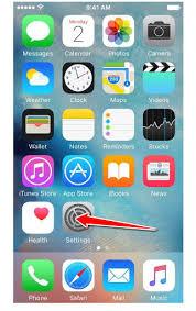 Reset for Apple iPhone 6 Plus