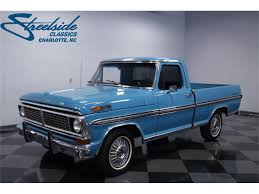 1970 Ford F100 For Sale | ClassicCars.com | CC-1028747 1970 Ford F100 Custom Sport 4x4 Short Bed Highboy Extremely Rare Streetside Classics The Nations Trusted Classic My 1979 F150 429 Big Block Power F150 Forum Community Ranger At Auction 2165347 Hemmings Motor News For Sale 67547 Mcg File1970 Truck F250 16828737jpg Wikimedia Commons Protour Youtube Sale Classiccarscom Cc1130666 My Project Truck Imgur Pro Tour Car Hd Why Nows The Time To Invest In A Vintage Pickup Bloomberg Ford Pickup Incredible Time Warp Cdition