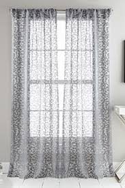 Dkny Modern Velvet Curtain Panels by Curtains U0026 Window Treatments Donnakaranhome Com
