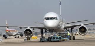 selection siege air transat globes air transat to launch tel aviv montreal flights