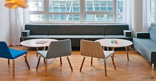 We Supply A Modern Range Of Simple And Colourful Reception Sofas For Office Interiors