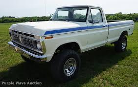100 1978 Ford Truck For Sale F250 Pickup Truck Item ES9769 SOLD June 27 Ve