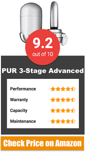 Pur Advanced Faucet Water Filter Manual by Water Filter