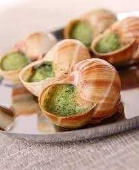 cuisiner les escargots de bourgogne escargot bourgogne snailn stock photo image of butter 24712164