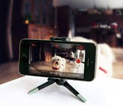 Safe & Green Repurpose an Old iPhone as a Home Security Camera