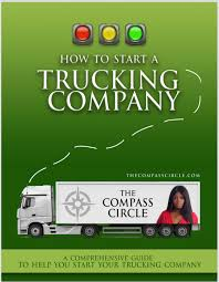 100 Starting A Trucking Company How To Start A The Blue Print