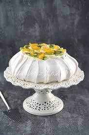 pfirsich torte mit mascarpone