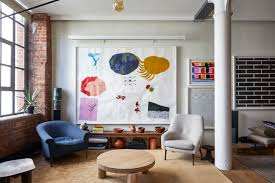100 Warehouse Conversion London Inside Russell Toveys CharacterRich Loft Architectural Digest