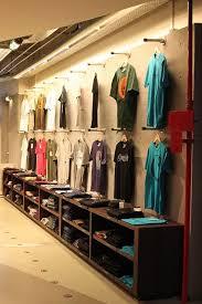 Paris Clothing Racks Structures