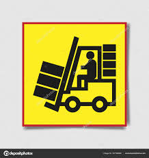Forklift Truck Sign. Symbol Of Threat Alert. Hazard Warning Icon ... Metal Outdoor Signs Vintage Trailer And Truck Glamping Funny Sign Rv Fileroad Sign Trucks Permittedsvg Wikimedia Commons Rollover Warning For Sharp Curves Vector Image 1569082 Crossing Mutcd W86 Us Safety Floor Marker Forklift Idenfication From Parrs Uk German Direction For A Route Stock Photo Picture And 15 Merry Christmas 6361 Craftoutletcom 3point Contact When Getting On Off Nhe14373 Symbol W1110s Free Images Road Street Car Isolated Transportation Truck