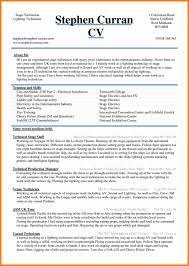 100 Free Professional Resume Templates Cv Template Word Stunning Indonesia Fresh Graduate Download