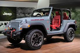 JEEP RUBICON - Trending Cars Reviews