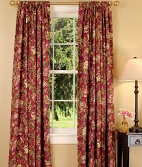 Country Curtains Richmond Va Hours by Contemplating New Window Treatments For The Family Room