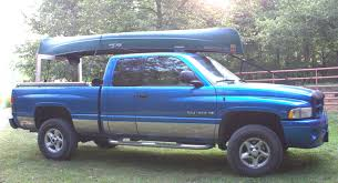100 Build Your Own Truck Low Cost Pickup Canoe Rack