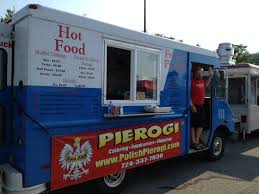 ZumZum Polish Pierogi And Their Wonderful Pierogi Truck! | Local ...