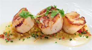 cuisine gourmet scallop recipes with a chef s touch 4 gourmet recipes