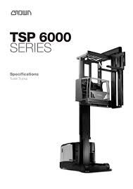 Turret Truck TSP 6000 - CROWN - PDF Catalogue | Technical ... Raymond Very Narrow Aisle Swingreach Trucks Turret Truck Narrowaisle Forklifts Tsp Crown Equipment Forklift Reach Stand Up Turrettrucks Photo Page Everysckphoto The Worlds Best Photos Of Truck And Turret Flickr Hive Mind Making Uncharted 4 Lot 53 Yale Swing Youtube Hire Linde A Series 5022 Mandown Electric Transporting Fish By At Tsukiji Fish Market In Tokyo Worker Drives A The New Metropolitan Central Filejmsdf Truckasaka Seisakusho Left Rear View Maizuru