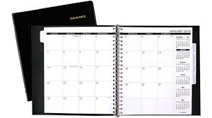 Monthly Planners Planners & Appointment Books