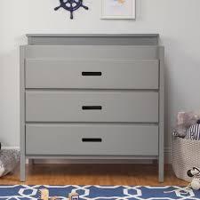 Babyletto Skip 3 Drawer Changer Dresser by Baby Mod Modena 3 Drawer Dresser U0026 Reviews Wayfair