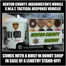 100 Funny Truck Driver Jokes Donut Cop