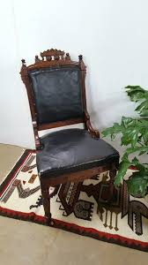Victorian Aesthetic-Style Side Chair | Products | Side ... Antique Wooden Chairs Timothykparkcom Dragon Chairs 97 For Sale On 1stdibs Antique Rocking Chair With Tooled Leather Seat Collectors Tips On Checking Rocking Chair With Leather Seat Image And Big Cedar Rocker 19th Century 91 At Attractive Oak Home And Vintage Bentwood By Thonet Best Recliner Used For Chairish