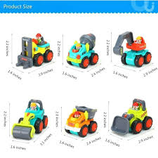 Construction Vehicle Toy Trucks Push And Go Sliding Cars For Baby ... Cstruction Vehicle Toy Trucks Push And Go Sliding Cars For Baby Amazoncom Fisherprice Little People Dump Truck Toys Games 4 Styles Eeering Vehicles Excavator Cement Mixer Car Learn Vehicle Names With Bus Educational Melissa Doug Pullback Aaa What Toys Boys Girls Toddlers Older Kids Gifts For Kids Obssed With Popsugar Family Vtech Drop Walmartcom Best Remote Control Toddlers To Buy In 2018 Kid Galaxy Mega Motorized Irock Iroll Children Model Pullback Digger