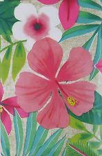 Round Patio Tablecloth With Umbrella Hole by Elrene Floral U0026 Nature Tablecloths Ebay
