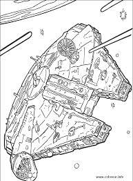 Star Wars 20 Coloring Bookr PRINT