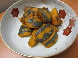Japanese Pumpkin Croquette Recipe by Tasty Pumpkin Recipe Japanese Recipes Japan Food Addict