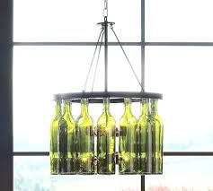 Chandeliers ~ Recycled Glass Chandelier Pottery Barn Design Emery ... Lighting Lamp Wine Glasses Chandelier Pottery Barn Chandeliers Glass Ebay The Lush Nest Eat Host Dwell Recycled Beaded Blue Shades Maria Theresa Murano Globe Kitchen Best Simple Inspiration Litecraft Your Home Youtube Design Emery