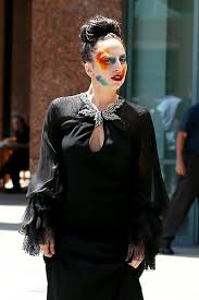 Lady Gagas Most Outrageous Looks