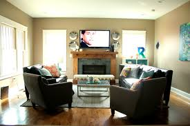 Living Room Layout With Fireplace by Apartments Delightful How Arrange Your Living Room Furniture