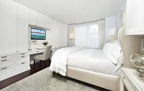 Contemporary Apartment Master Bedroom Decor Hotel Theme Inspired Image 6 Of 28